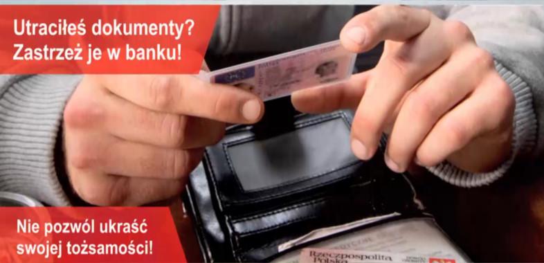 Bezpieczne finanse, bezpieczna tożsamość