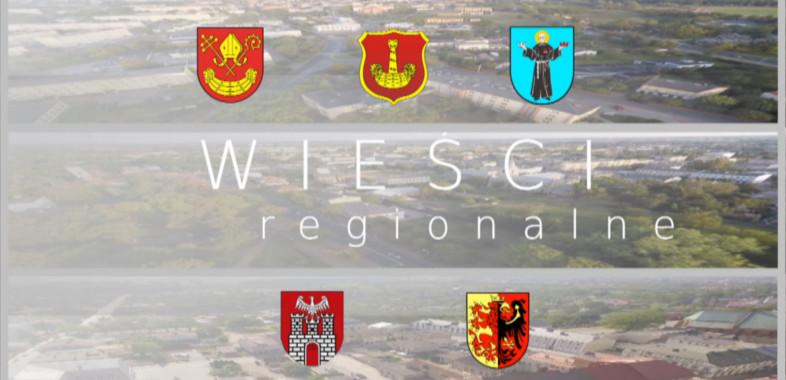 """""""Wieści regionalne"""" – rozmowa z wójtem gminy Buczek Bronisławem Węglewskim"""