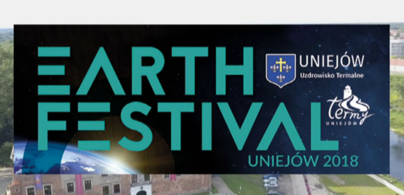 Earth Festival Uniejów 2018