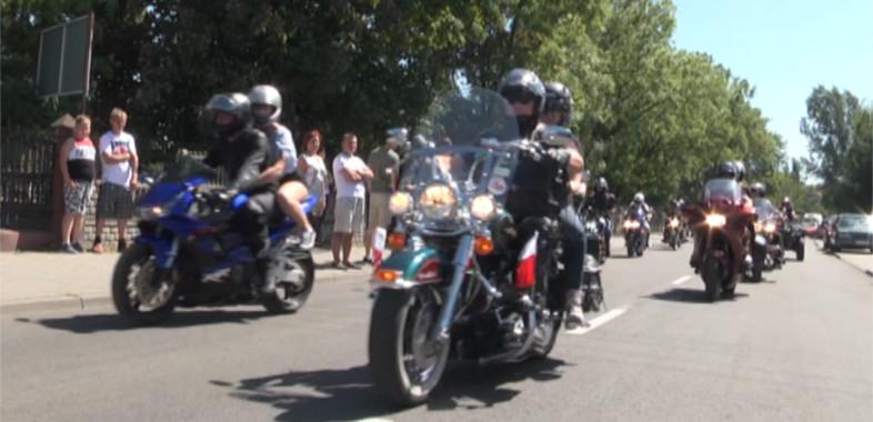 Dni Widawy i Zlot Motocyklowy