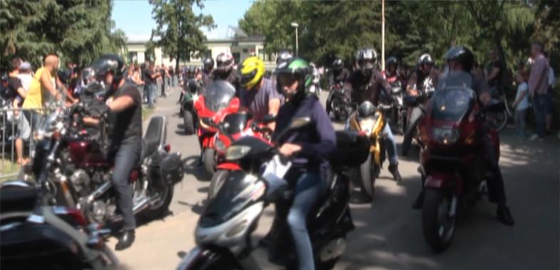 III Sieradzki Zlot Motocyklowy