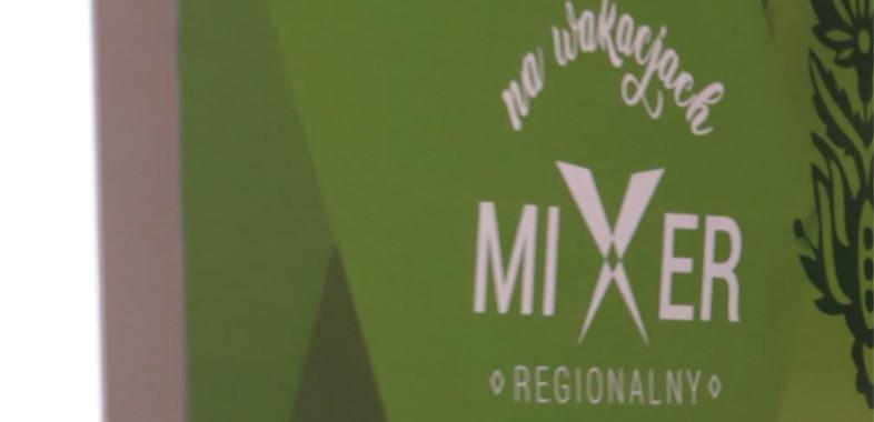 Mixer Regionalny na Wakacjach w Uniejowie