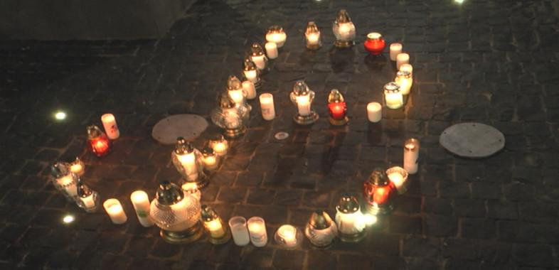 Światełko dla Inki