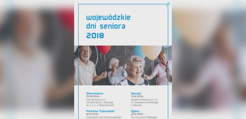 Dzień seniora – ogłoszenie