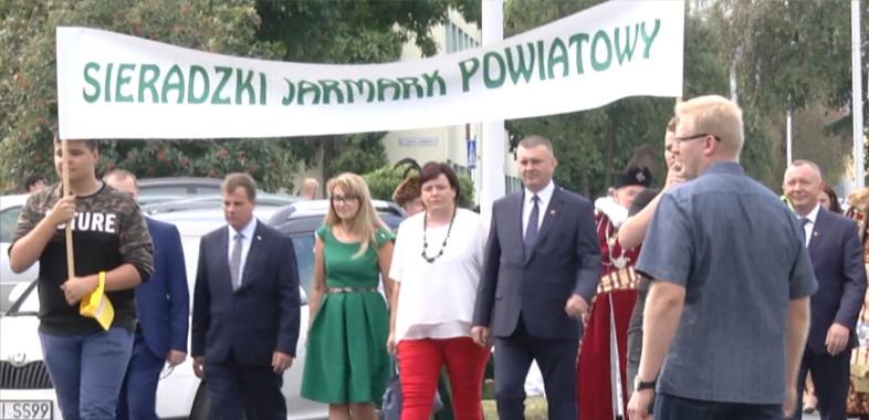 Sieradzki Jarmark Powiatowy