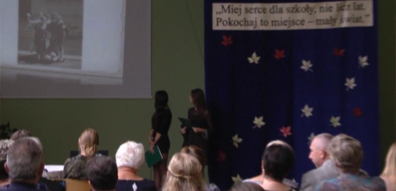 Święto Szkoły w Błaszkach