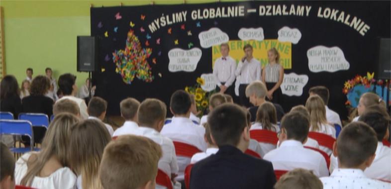 """Placówka we Wróblewie – """"Najlepsza szkołą pod słońcem"""""""