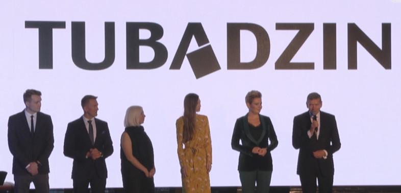 Uroczysta Gala Tubądzin Design Awards 2018
