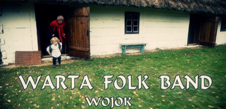 Warta Folk Band – Wojok