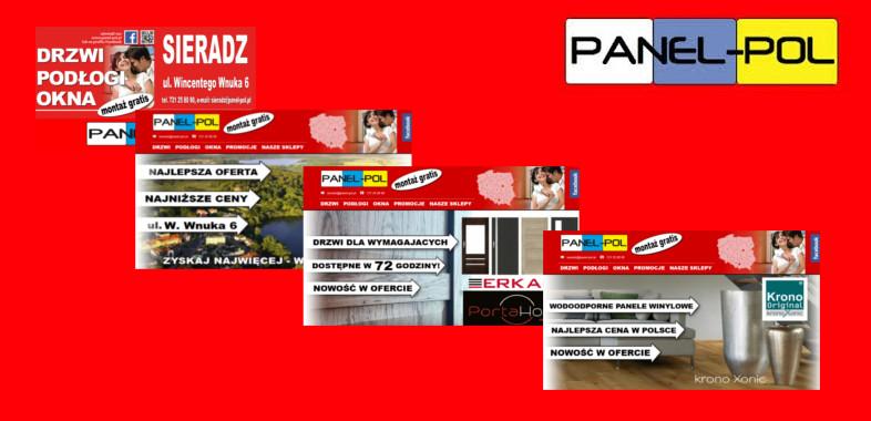 Oferta firmy PanelPol z Sieradza