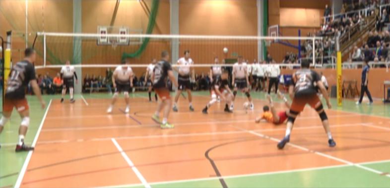 Wygrana Tubądzin Volley MOSiR Sieradz