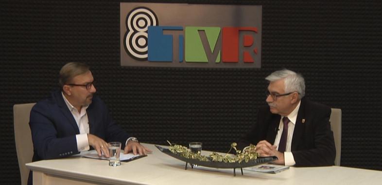 Nasze sprawy – rozmowa z burmistrzem Gabrielem Szkudlarkiem