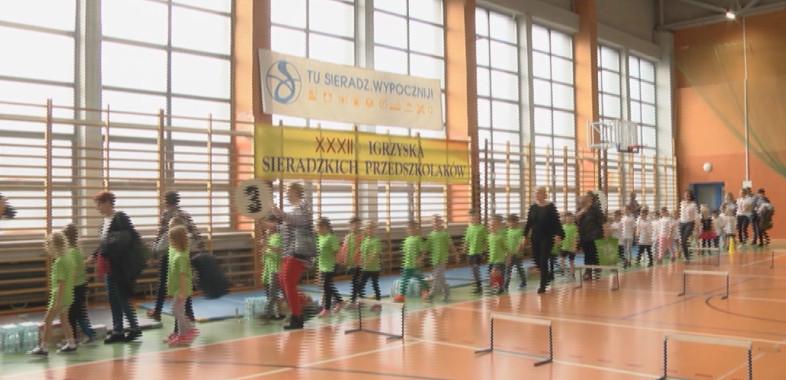 Igrzyska Sportowe Przedszkolaków