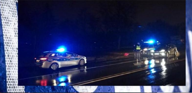Coraz więcej wypadków na drogach