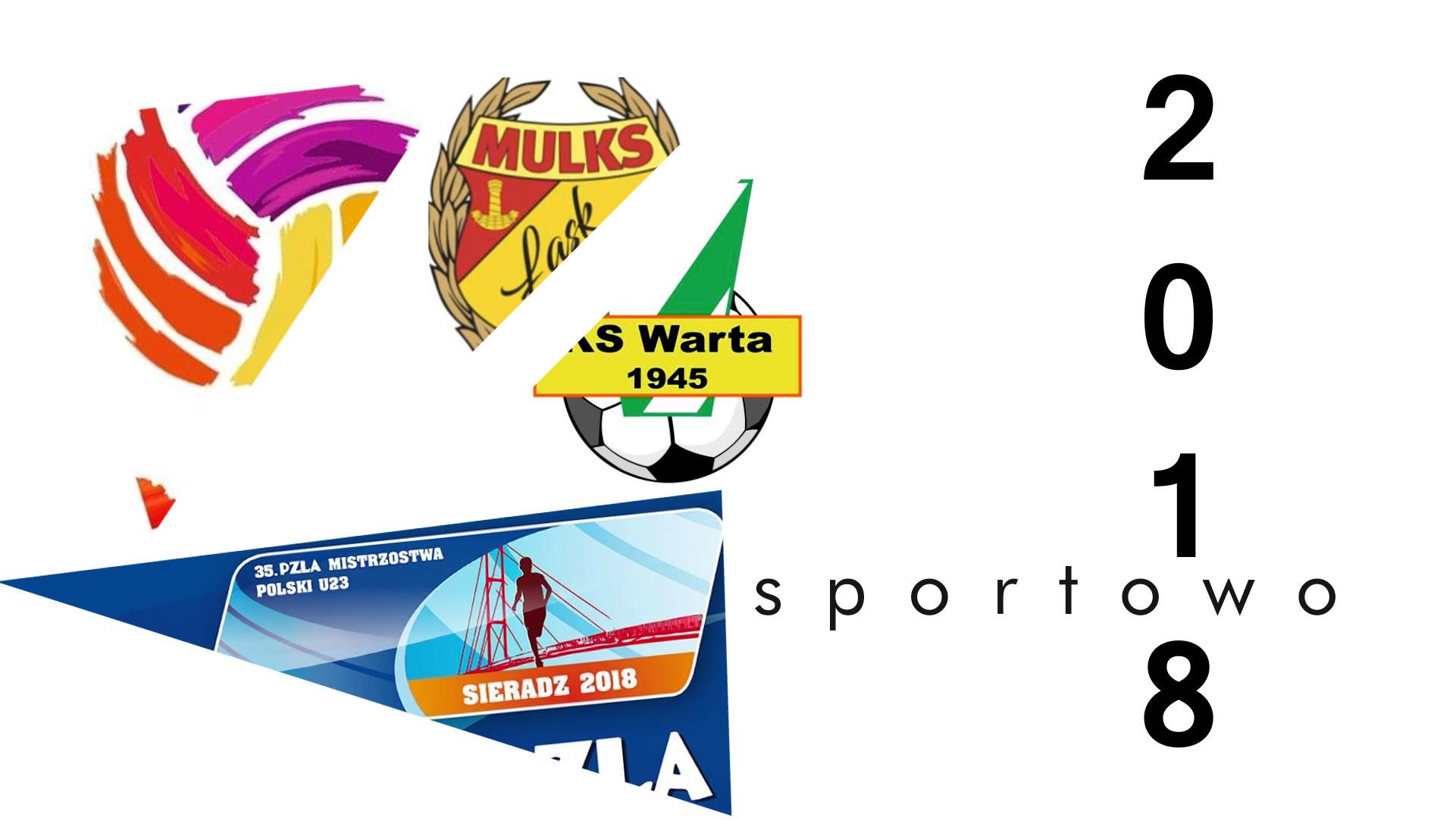 Podsumowanie wydarzeń sportowych 2018 roku
