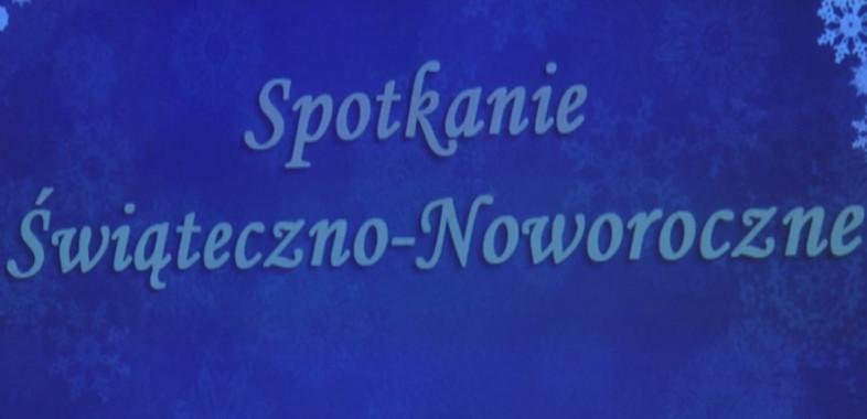 Spotkanie Noworoczne w powiecie Łaskim