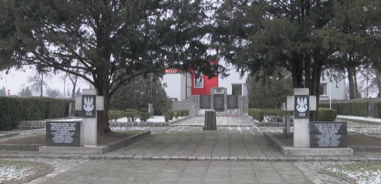 Obchody 23 stycznia w Sieradzu