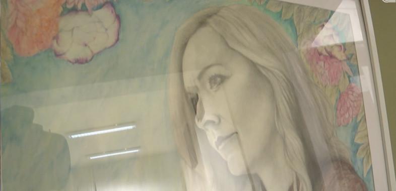 Spotkanie z poetką Anną Sobczak