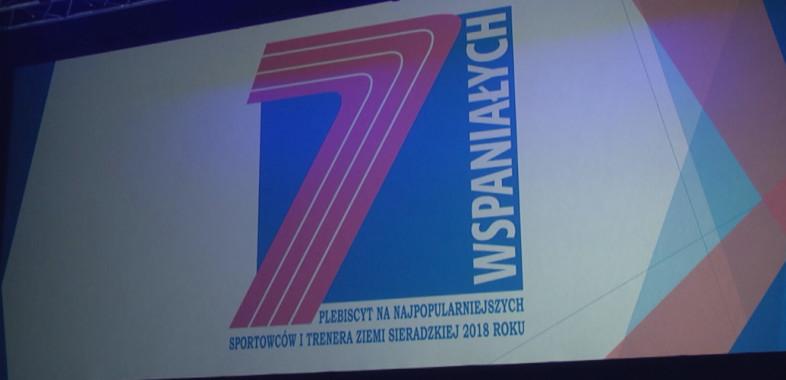 Gala Plebiscytu Siedmiu Wspaniałych