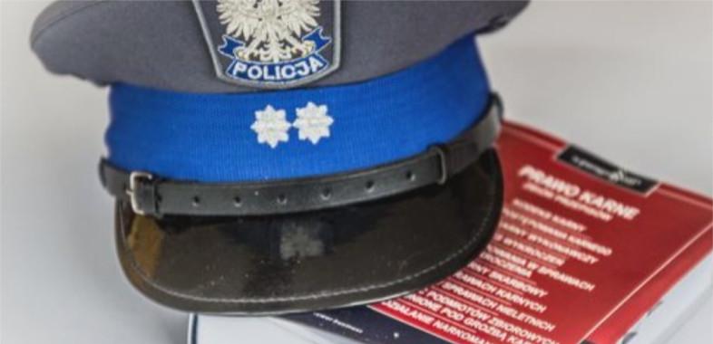 Podsumowanie roku Komendy Powiatowej Policji w Sieradzu