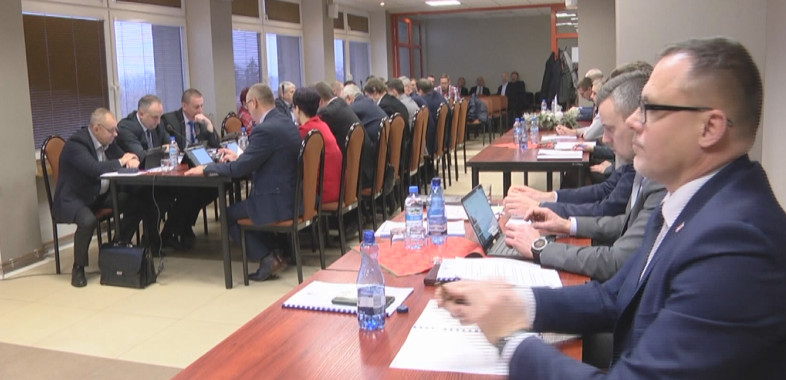 Utworzenie Klubu Prezydenckiego Solidarnego Miasta Sieradz