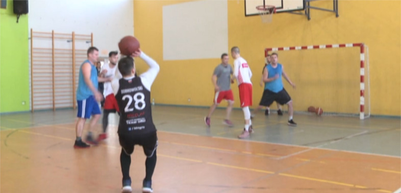 Sędziejowicki Dzień Koszykówki