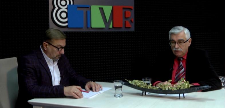 Nasze Sprawy – rozmowa z burmistrzem Łasku – Gabrielem Szkudlarkiem