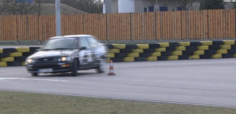 Konkurs zręczności kierowców