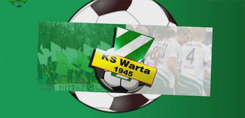 Retransmisja Meczu I kolejki IV Ligii: Warta Sieradz – Pogoń Zduńska Wola