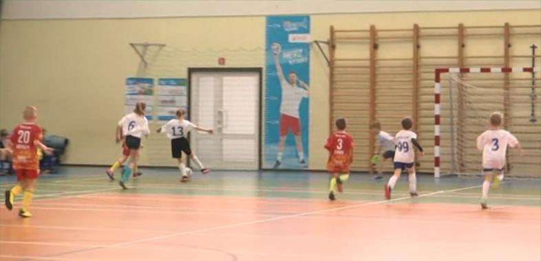 Turniej MULKS Łask rocznika 2009