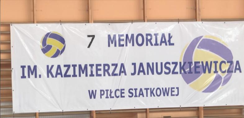 Memoriał Kazimierza Januszkiewicza