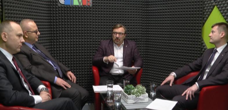 """""""Wieści Regionalne"""" – rozmowa z wójtami Gmin Sieradz, Wróblew i Burzenin"""