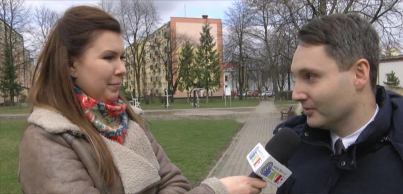Inwestycje w Łasku – rozmowa z Michałem Janiszewskim z Urzędu Miejskiego w Łasku