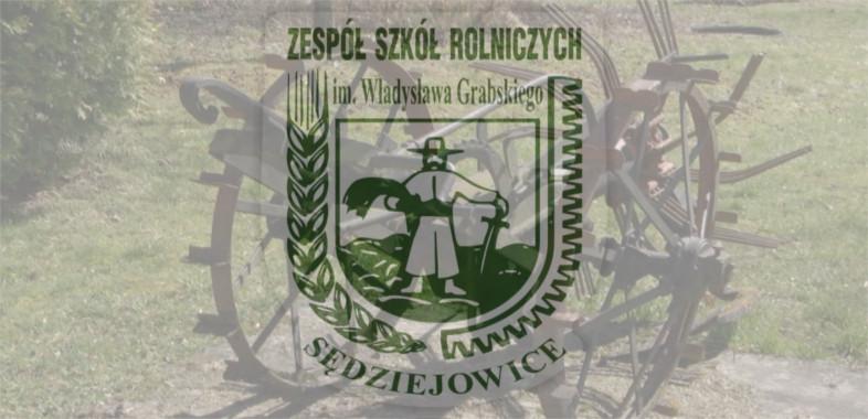 Film promocyjny Zespołu Szkół Rolniczych im. Władysława Grabskiego w Sędziejowicach