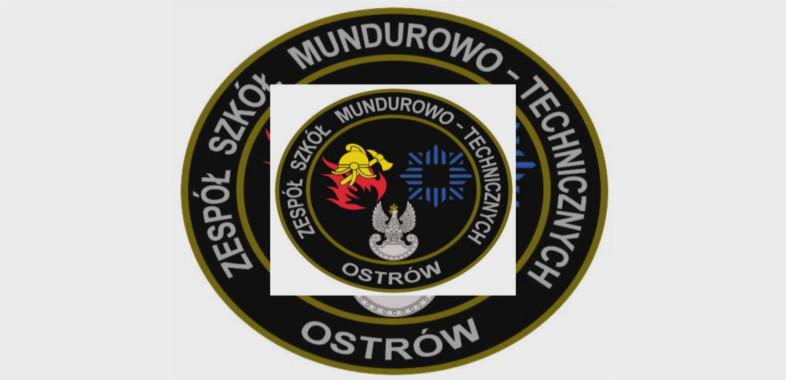 Film promocyjny Zespołu Szkół Mundurowo -Technicznych w Ostrowie