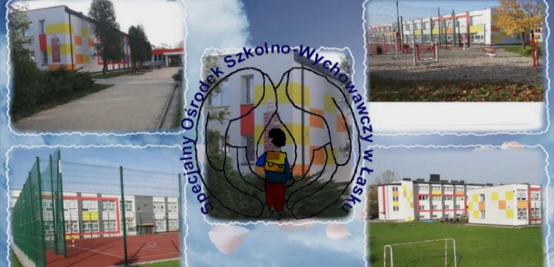 Film promocyjny Specjalnego Ośrodka Szkolno – Wychowawczego w Łasku
