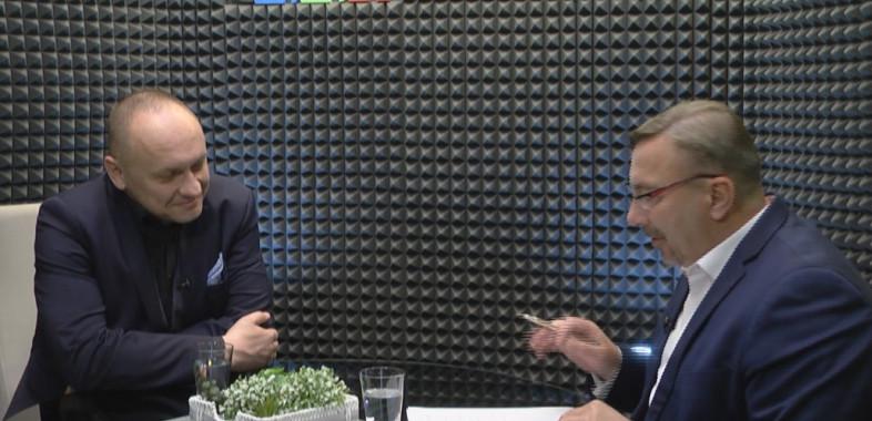 """""""Nasze sprawy"""" – rozmowa z Rafałem Porzezińskim – twórcą programu """"Ocaleni"""""""