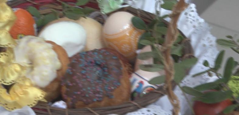 Wielkanoc w regionie