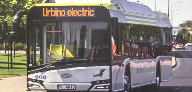 Podpisanie umowy na nowe autobusy