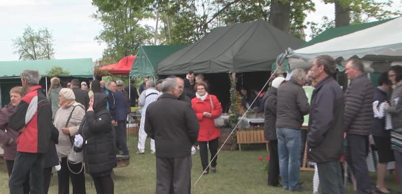 Festyn Sołecki w Widawie