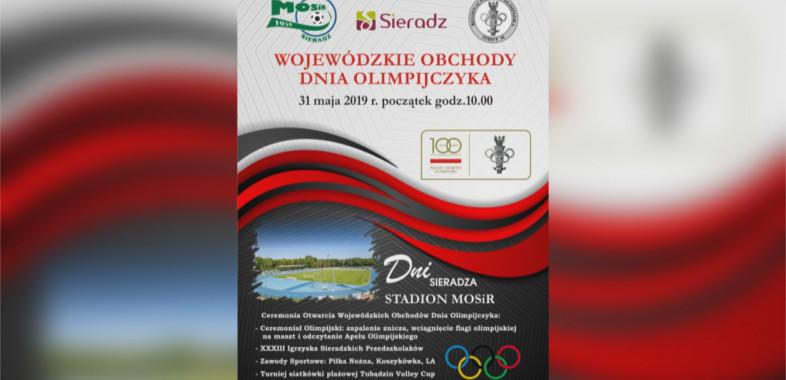 Wojewódzkie Obchody Dnia Olimpijczyka 2019