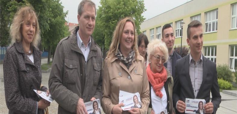 Wybory do Europarlamentu tuż tuż
