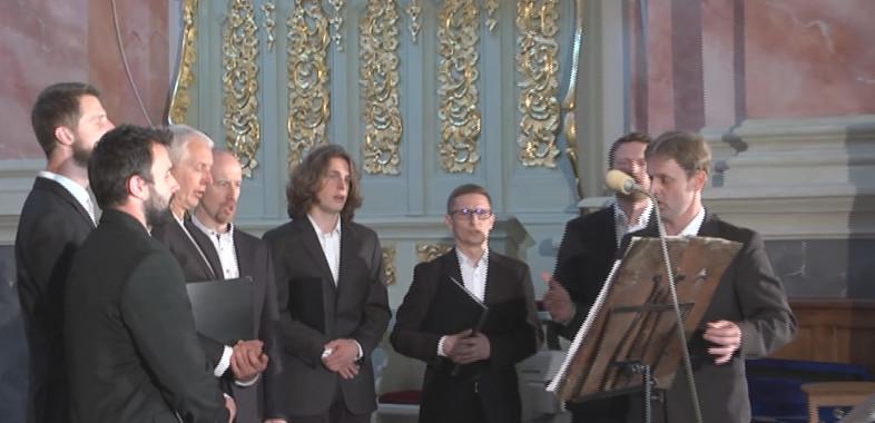 Koncert w Łaskiej Kolegiacie