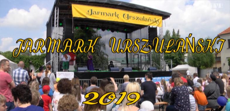 Jarmark Urszulański 2019