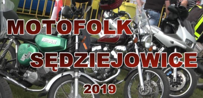 Motofolk Sędziejowice 2019