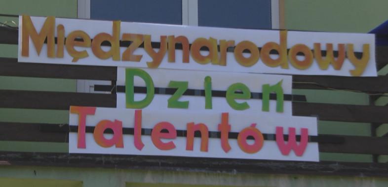 Dzień Dziecka w Specjalnym Ośrodku Szkolno-Wychowawczym w Sieradzu