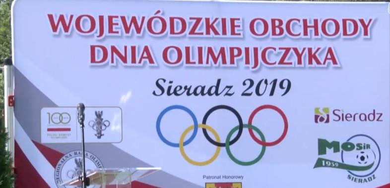 Wojewódzkie Obchody Dnia Olimpijczyka