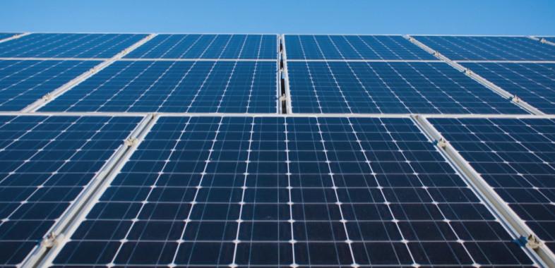 Podpisanie umowy na Odnawialne Źródła Energii