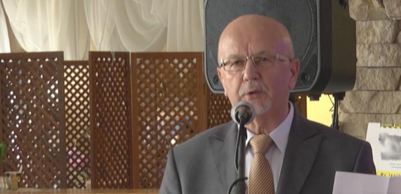 Przejście na emeryturę dyrektora Władysława Maciejewskiego