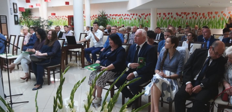 Budowa systemu ogólnokrajowego leczenia i rehabilitacji pacjentów onkologicznych